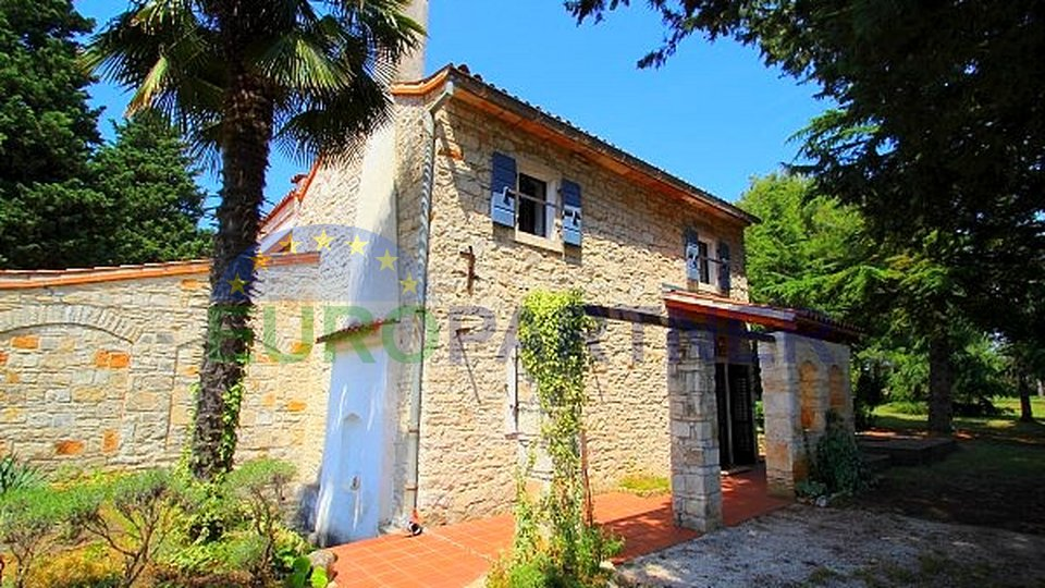 Beautiful estate in Novigrad