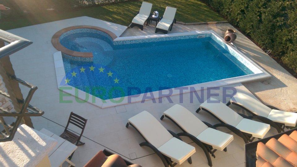 """Očaravajuća villa """"Santa Domenica"""""""