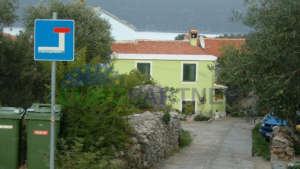 Casa sull'isola di Cres