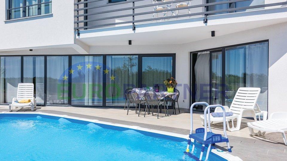 Fantastica villa moderna vicino a Porec