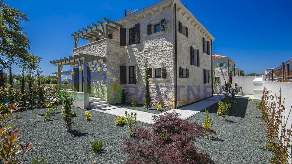 Villa in heart of Istria