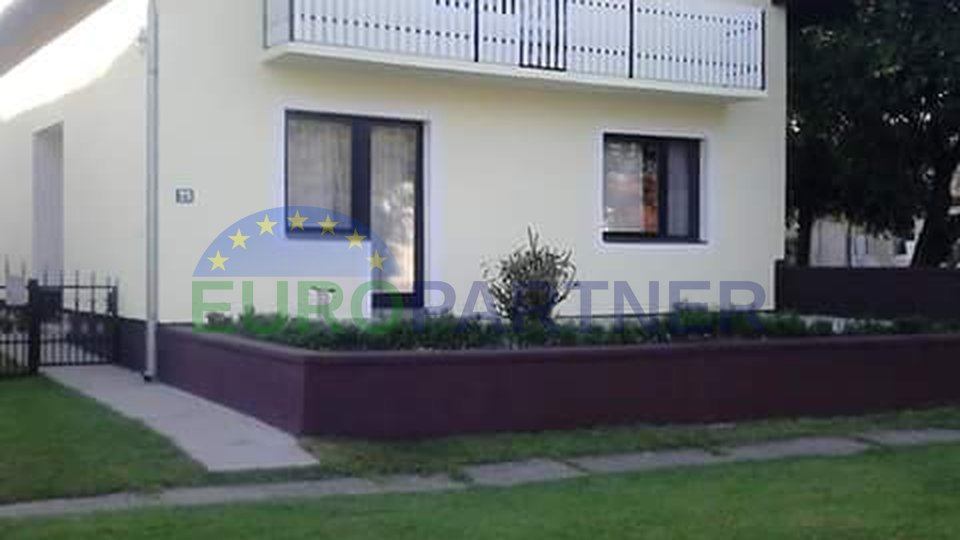 Detached Family House with Large Garden in Slavonia