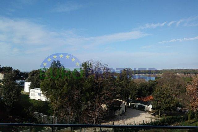 Luksuzni stanovi nedaleko od Poreča