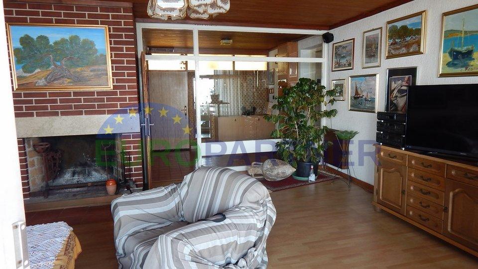Casa con ampio giardino e vista mare - Opatija