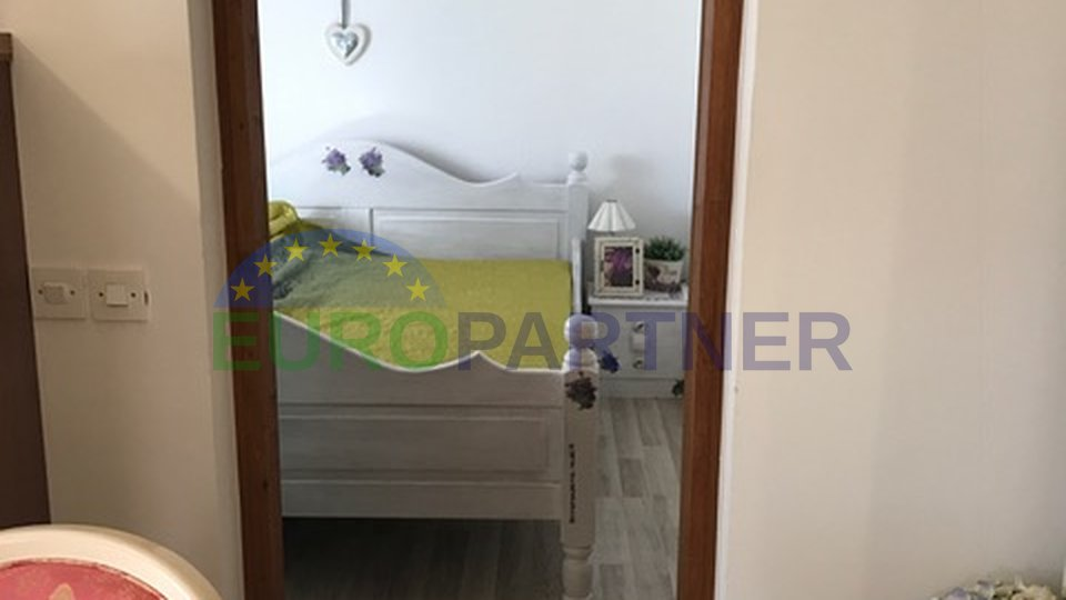 Apartment with separate entrance not far from the center of Novigrad