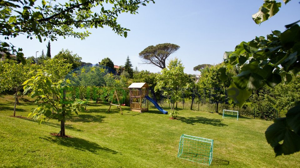 Fantastic wellness villa
