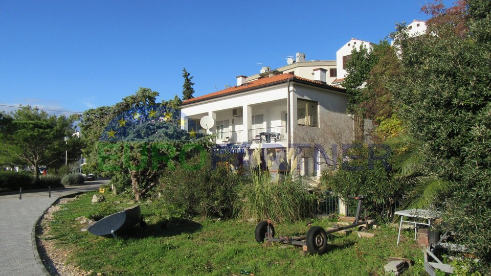 Haus am Strand, Crikvenica