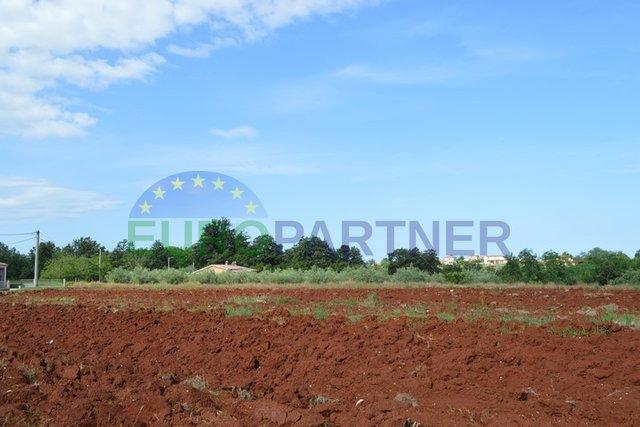 Kompleks građevinskog (2.000 m2) i poljoprivrednog zemljišta (2.336 m2)!