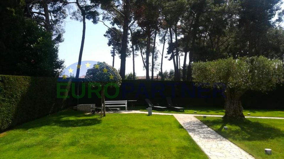 Villa immersa nel verde vicino al mare