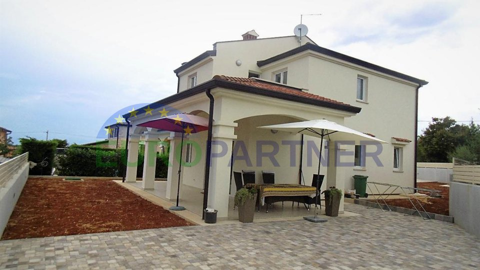 Detached house in the near of Poreč
