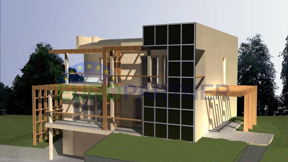 Investitionsprojekt mit bezahlten Nebenkosten und Baugenehmigungen!