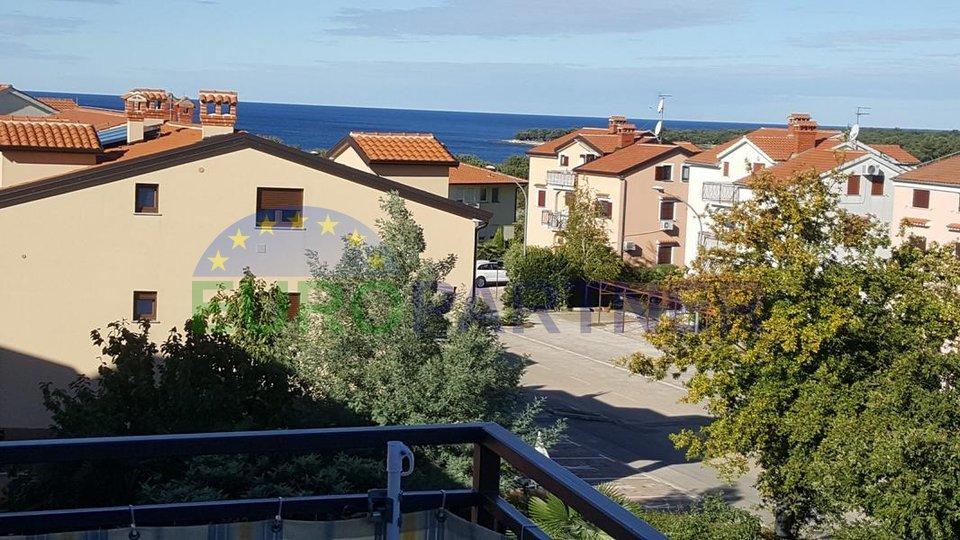 Möblierte Wohnung mit einem wunderschönen Meerblick
