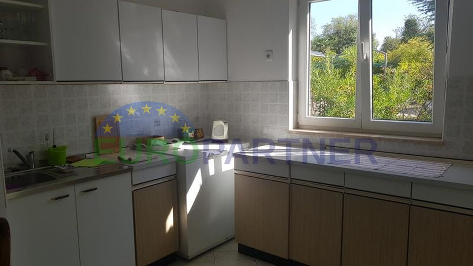 Family house with three bedrooms 1500m from the sea