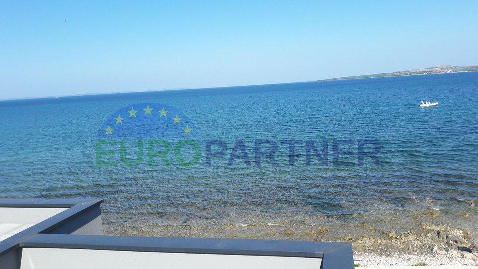 Appartamento di lusso con splendida vista sul mare vicino a Zara!
