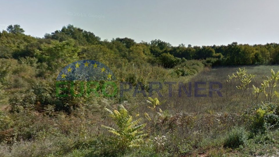 Great opportunity! Building plot in a quiet location