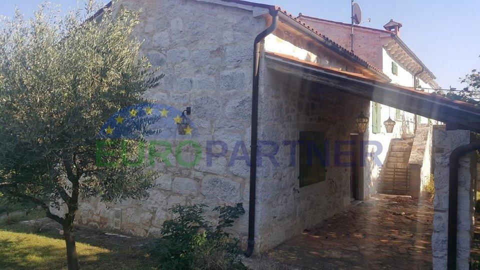 Autohtona Istrian stone house!