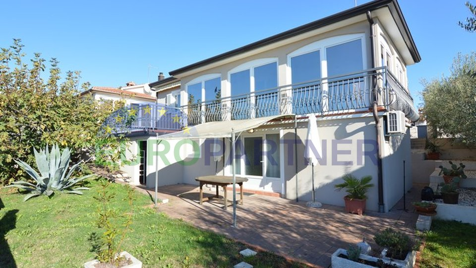 Detached house 5km from Poreč