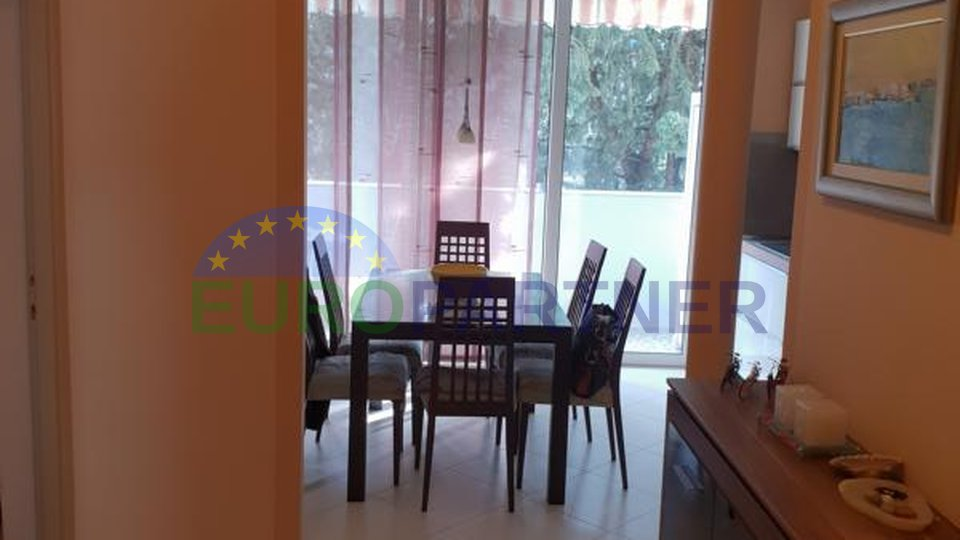Schön eingerichtete Wohnung in der Nähe dem Zentrum von Split, Plokite