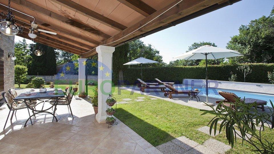 Schöne Villa in ruhiger Lage