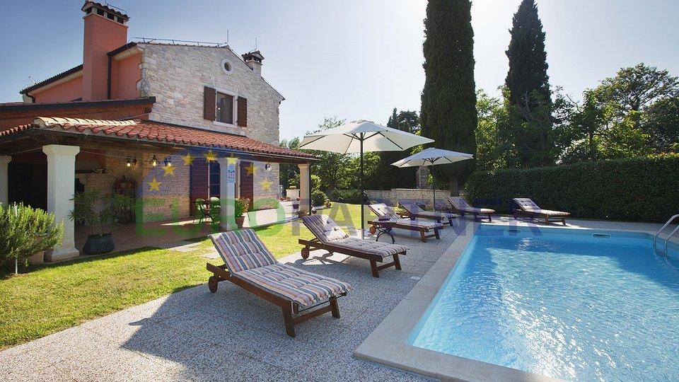 Beautiful Villa in a quiet location
