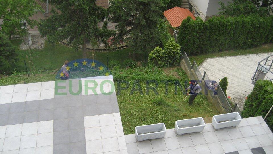 Urbanvilla in Zagreb - Mlinovi