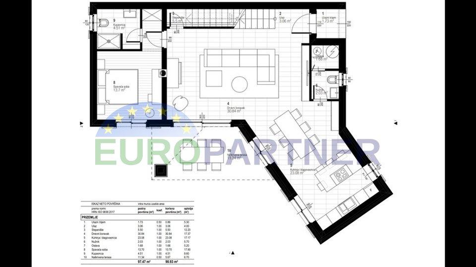 Haus, 161 m2, Verkauf, Poreč