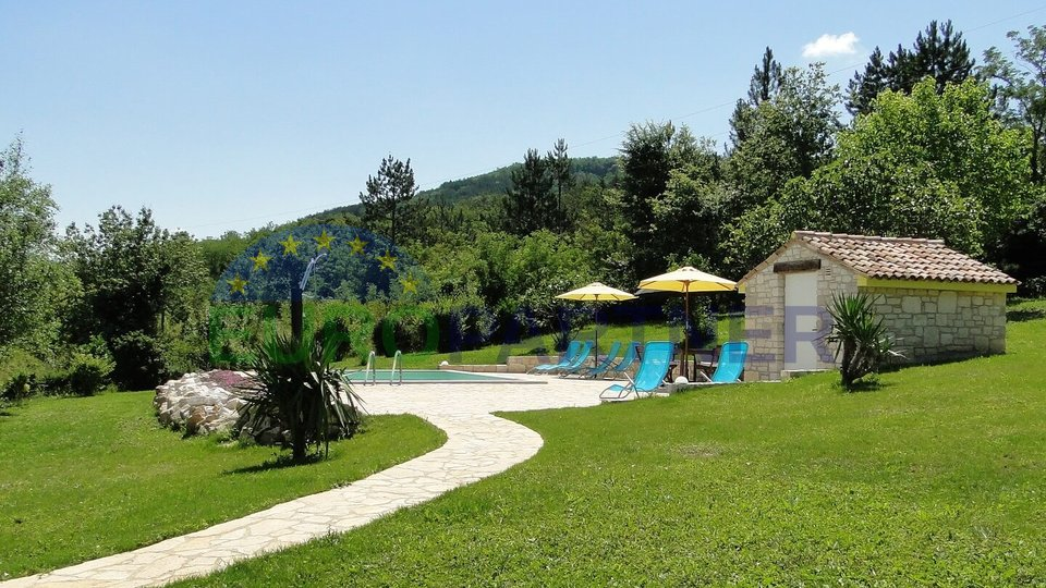 Beautiful Story - Historical Castle 300 years old with swimming pool and 15 000m2 of land