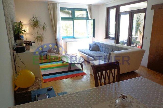 Wohnung, 100 m2, Verkauf, Krk