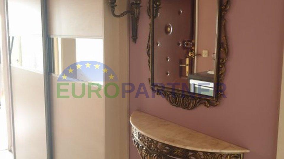 Prostrani stan u elitnom dijelu Splita – Meje, 123m2 i pogledom na more