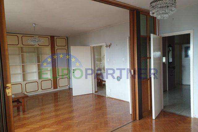 Wohnung, 123 m2, Verkauf, Split