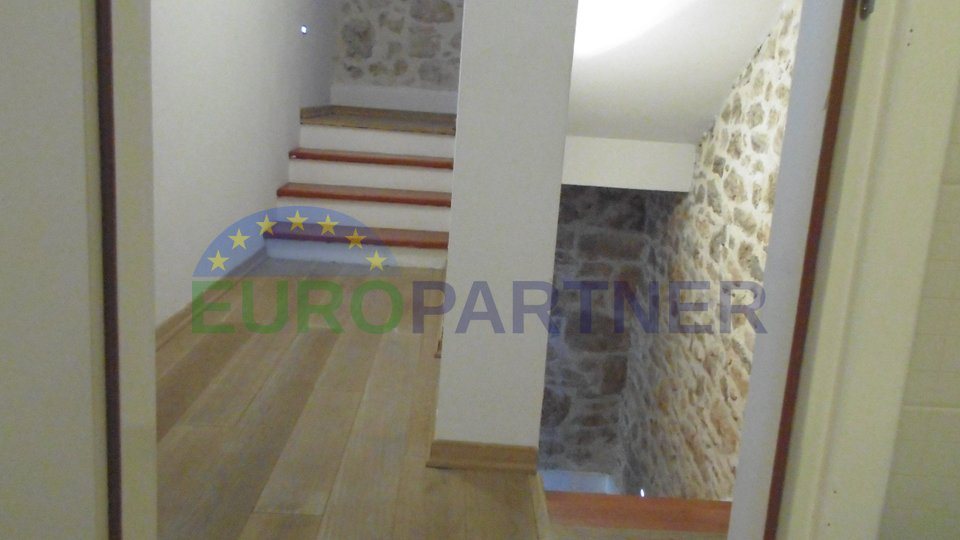 Fully renovated old stone house in the heart of Istria