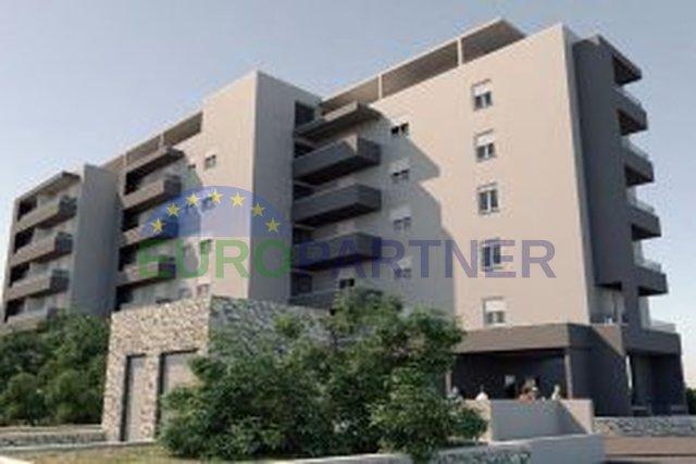 Neu gebaute Apartments in exzellenter Lage, von 35m2 bis 70m2, Split