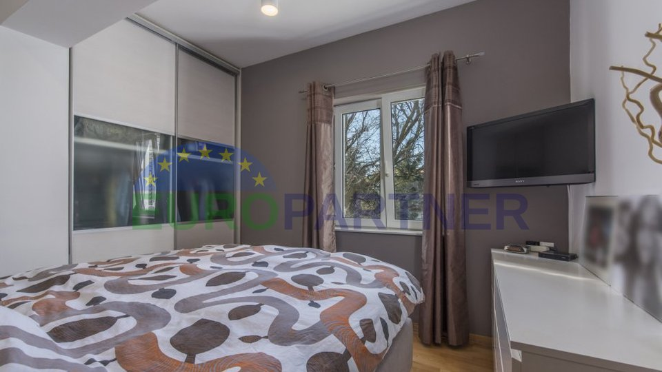 Modernly equipped apartment on an excellent location