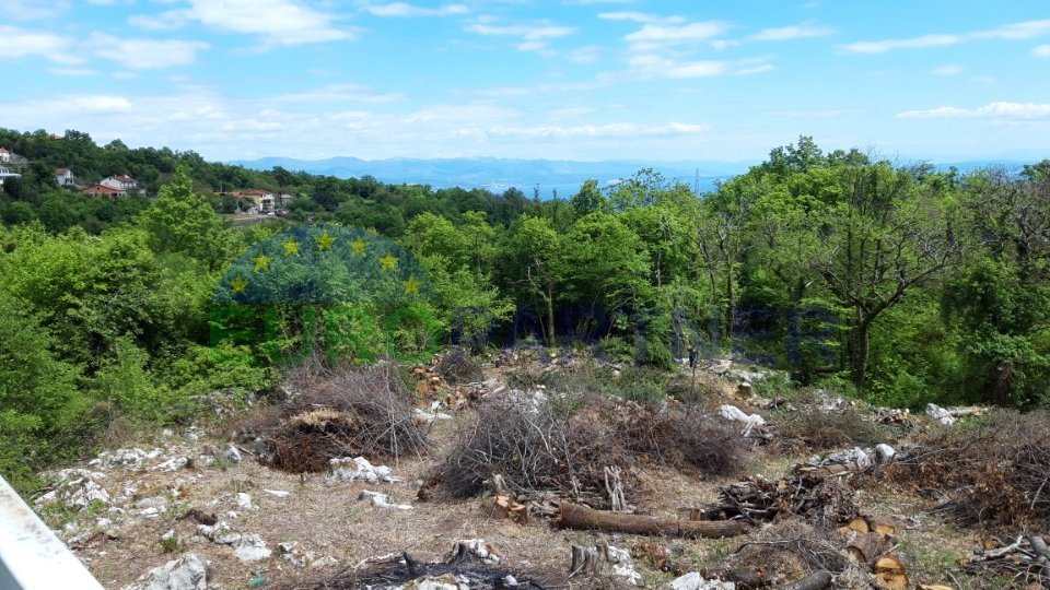 Land, 2200 m2, For Sale, Opatija - Poljane