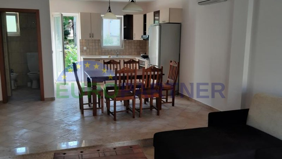 Apartment on two floors , 500 meters away from the sea