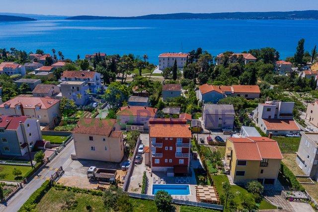 prekrasna vila  sa otvorenim pogledom na more