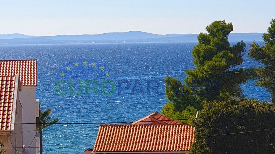 Stanovi uz more-novogradnja, Diklo-Zadar