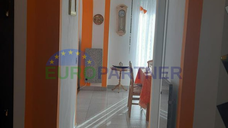 Beautiful apartment in Vrsar close to the sea, and the city center