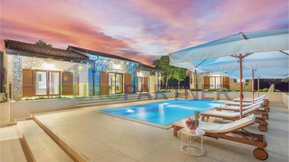 Casa affascinante e moderna in una posizione tranquilla