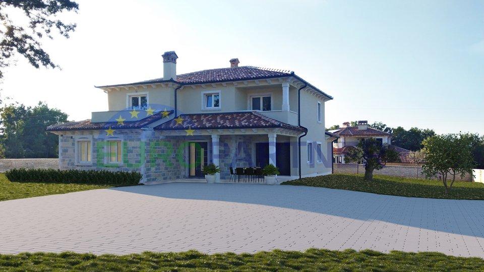 Casa, 356 m2, Vendita, Tinjan - Jakovici
