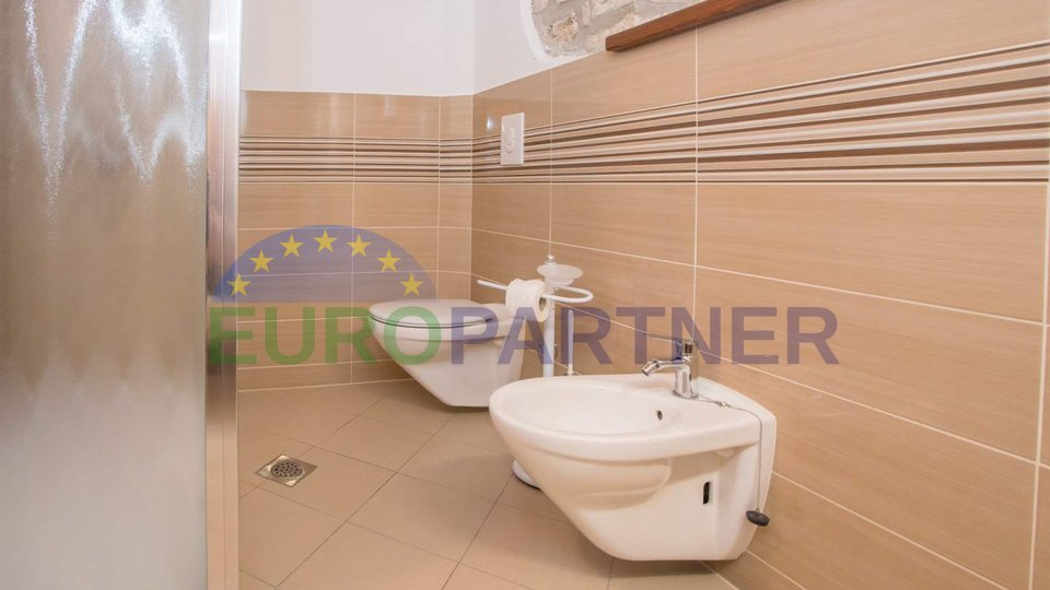 Authentic Istrian stone house with swimming pool