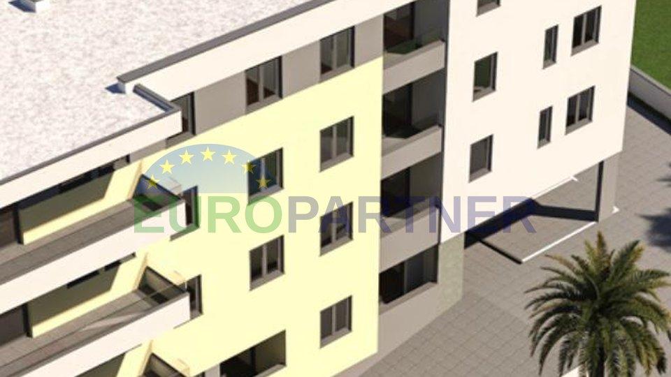Appartamento, 29 m2, Vendita, Solin