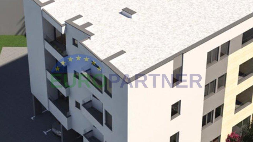 Ausgezeichnete Wohnungen in einem neuen Gebäude, Solin