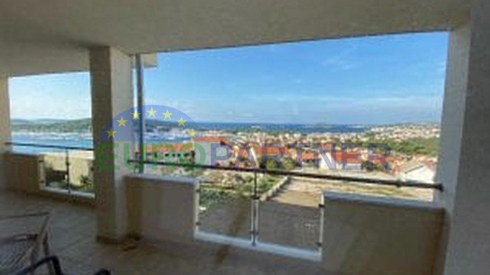 Appartamento di lusso di 170,40 m2, Rogoznica