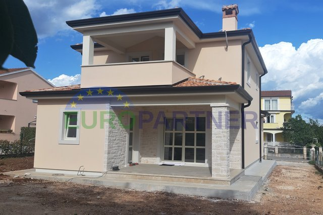 Newly built house in a great location, Porec