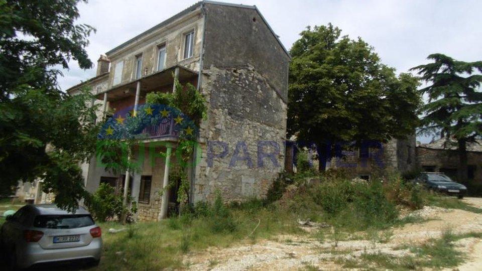 Stara istarska kuća