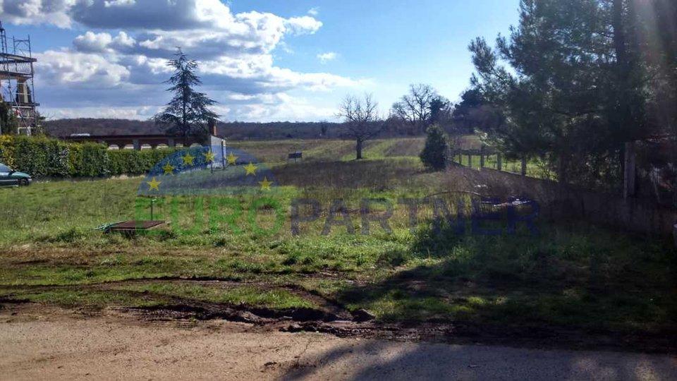Građevinsko zemljište na mirnoj lokaciji
