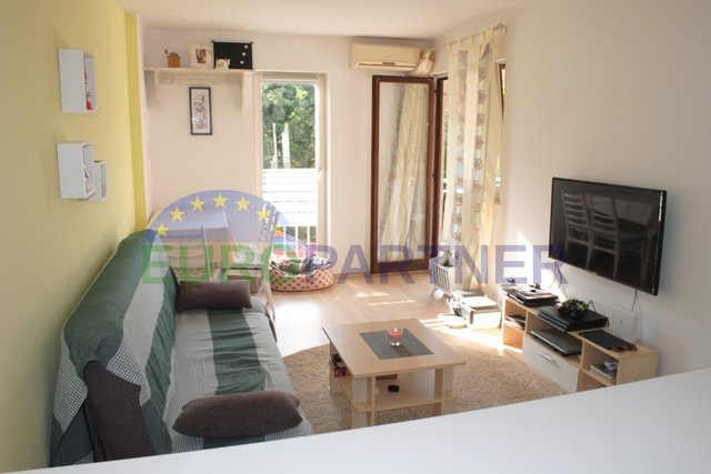 Apartment in a great location near Porec.