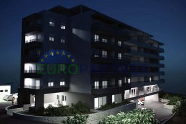 Apartment, 58 m2, For Sale, Split