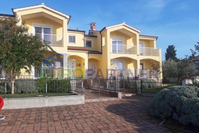 Kvalitetno izgrađene kuće sa stilom